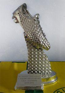 Trofeo Gigi Bacco 2016