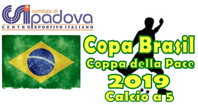Calendario Partite Calcio.Copa Brasil 2019 Calendario Partite Usd Gianesini Calcio
