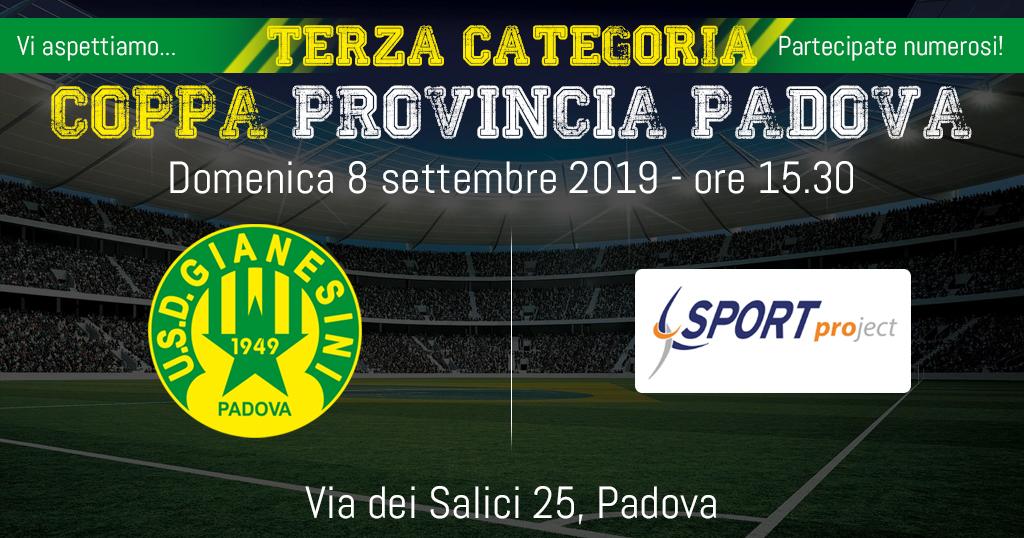 Calendario Calcio Padova.Home Usd Gianesini Calcio